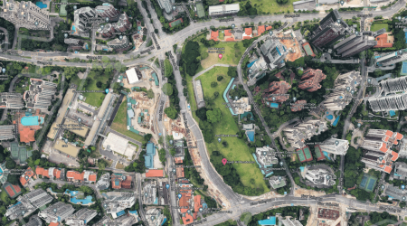 Irwell-hill-residences-satellite-view