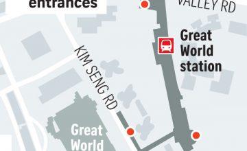 Irwell_Hill_Residences_Great-world-mrt-station