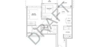 irwell-hill-residences-floor-plan-2-bedroom-premium-Type-B7(b)