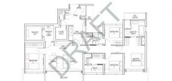 irwell-hill-residences-floor-plan-4-bedroom-premium-Type-D1(b)