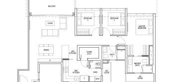 irwell-hill-residences-floor-plan-3-bedroom-premium-Type-C2(b)
