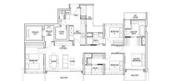irwell-hill-residences-floor-plan-4-bedroom-premium-Type-D2(b)