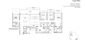 irwell-hill-residences-floor-plan-sky-penthouse-Type-PH1