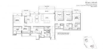 irwell-hill-residences-floor-plan-sky-penthouse-Type-PH2