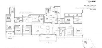 irwell-hill-residences-floor-plan-sky-penthouse-Type-PH3